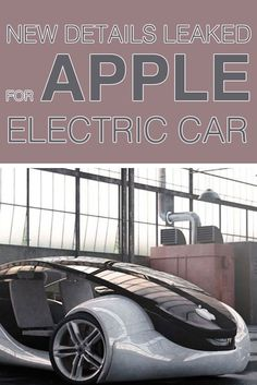 New details have emerged recently about the secret project of Apple, a media ask how long the company from Cupertino will conceal the development of an electric car.