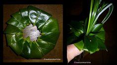 Image - COLORETTE POUR UN MINI BOUQUET - Blog de creationmartine - Skyrock.com
