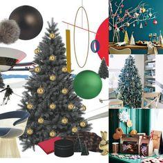 Trendy Vianoce 2017 | Living Styles Christmas Decorations, Christmas Tree, Holiday Decor, Trendy, Living Styles, Ale, Decorating, Home Decor, Decoration
