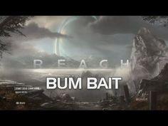 Bum Bait in Halo: Reach