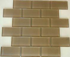retro subway tile backsplash glass subway tile backsplash with glass