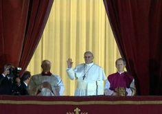 Habemus Papa Francesco I