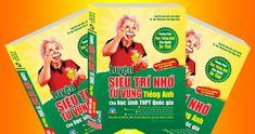 Tải Sách Luyện Siêu Trí Nhớ Từ Vựng Tiếng Anh PDF Dành Cho Học Sinh THPT Quốc Gia của tác giả Nguyễn Anh Đức. Download ngay! Mua sách tại Tiki.