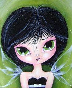 Isa Fairy by Megan K. Suarez,