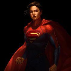 Dc Comics Heroes, Dc Comics Characters, Girls Characters, Marvel Dc Comics, Female Characters, Superman Family, Batman And Superman, Character Costumes, Comic Character