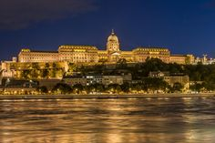 http://www.printedart.com/content/buda-castle-night  Richard Silver: Buda Castle at Night  Available with acrylic finish for a float-on-the-wall display in sizes up to 90 x 60 inches.