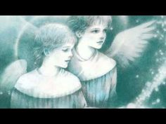 ▶ A Beautiful Music Of Angels / Frederic Delarue - YouTube