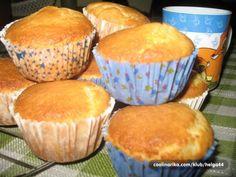 Posne Torte, Muffin Recipes, Cake Decorating, Muffins, Deserts, Dessert Recipes, Ice Cream, Cooking Recipes, Cupcakes