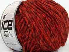 #yarnsale @vividyarns http://vividyarns.yarnshopping.com/georgia-wool-red-orange-burgundy