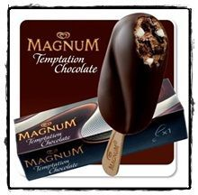 The latest flavor of the Magnum Ice Cream.    Read more: http://notecook.com/desserts/ice-cream/the-latest-flavor-of-the-magnum-ice-cream/#ixzz2HlytYVe1