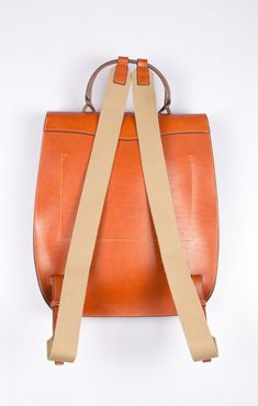 Buy the Daniel & Bob Backpack Tan from our range of Bags & Purses items either in our Edinburgh store or online.