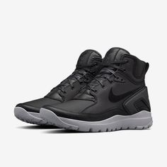 Introducing the NikeLab X Stone Island Footwear & Apparel New Sneakers, Air Max Sneakers, High Top Sneakers, Sneakers Nike, Jeep Boots, Men's Boots, Mid Top Shoes, New Sneaker Releases, New Trainers