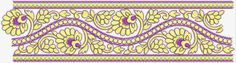 Fair Embroidered Lace Designs - Embdesigntube