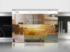 E' online il sito ufficiale CaldoDesign Junkers Bosch firmato Tuttositiweb & Say What. Visitalo su: www.caldodesign.it