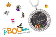The Halloween 2015 Collection from Origami Owl will be available starting September 1st!! There are several limited edition charms and a spider web black in{script}ions plate to choose from! Quantities are limited so be sure to get yours today!!! ~ Shop my website www.enchantingmemories.origamiowl.com or contact me by email for more information jenn.bragdon.1212@gmail.com #OrigamiOwl #halloween #LimitedEdition #EnchantingMemories