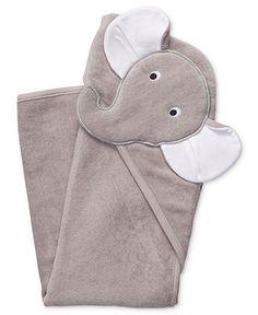 Carter's Baby Towel, Baby Boys Hooded Towel - Kids - Macy's