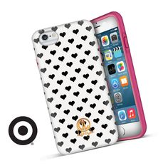 say goodbye to boring tech cases! shop our latest collection of iphone cases, debuting at Target Style, right this way ---> http://www.dabneylee.com/dabney-lee-target/