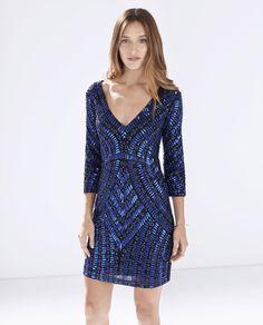 Glenna Dress