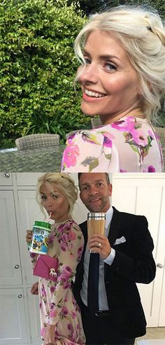 We're so sad to hear this news about This Morning's Holly Willoughby today...