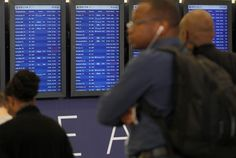 More airline outages seen as carriers grapple with aging technology or, is it hacking?