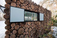 Log Cabin Music Studio - Artists Inspire Artists