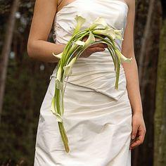 Unique calla lily bouquet by Moniek Vanden Berghe - Page 2 - Flora: The popular floral forum