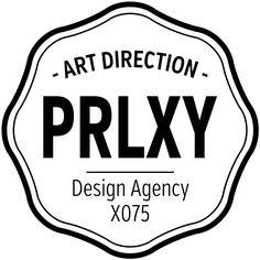 PRLXY logotype