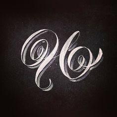 """H""  by @zhompi"