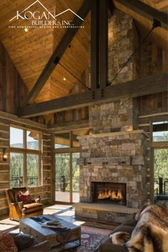Who do you want to spend your days with here? Wood Fireplace Surrounds, White Wash Brick Fireplace, Wood Fireplace Mantel, Rustic Mantel, Wood Mantels, Rustic Fireplaces, Farmhouse Fireplace, Modern Fireplace, Fireplace Design