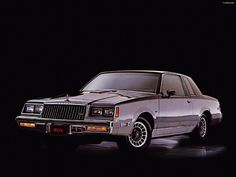 1983 Bucik Regal T Type