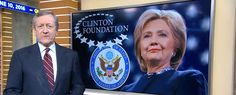 Good Morning America ran a bombshell report on Hillary Clinton this morning, showing how a major Clinton Foundation and Democrat donor, who had no known national security or intelligence experience…
