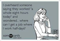 EXACTLY! I have worked PLENTY of 16 hour shifts. Days to evening... Evening to overnight... Not easy.