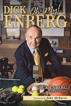 Image result for RIP Dick Enberg