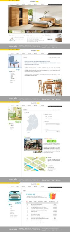 Casamia Website Renewal
