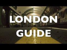 LONDON GUIDE | REISEN | ESSEN | SHOPPEN - YouTube