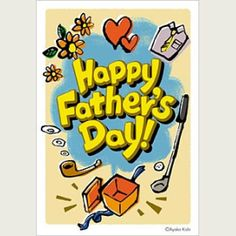 funny fathers day sms