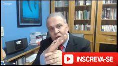 EXISTE UMA PÍLULA QUE COMBATE TODAS AS DOENÇAS? COM DR. LAIR RIBEIRO! Vi...