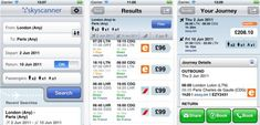 Skyscanner takes its flight search to mobile with first app