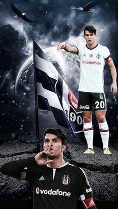 Necip Uysal Beşiktaş Wallpaper