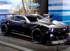 Like A Train... Camaro-Turbo-2013-NYIAS.jpg mad max style