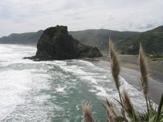 New Zealand Hiking New Zealand Walking  10 Most Beautiful Beaches in New Zealand  - empfohlen von First Class and More