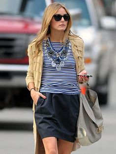The Personal Style of Olivia Palermo (Read here http://meaghansmith.com.au/2016/06/15/the-personal-style-of-olivia-palermo/)