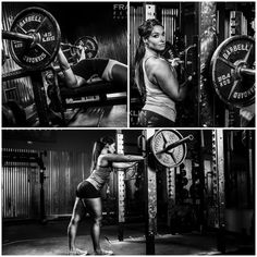 Karina Baymiller. My powerlifting idol! 157 lbs with an 837 lbs total.