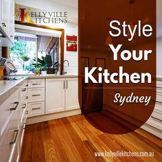 Kitchen Interior, Kitchen Decor, Kitchen Design, Dreaming Of You, Make It Yourself, Classic, Modern, Style, Derby