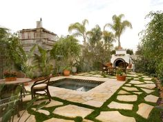 palm landscaping - Buscar con Google
