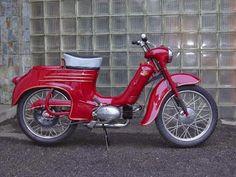 Jawa 50 typ 555 Pionýr Triumph Motorcycles, Vintage Motorcycles, Cars And Motorcycles, Custom Motorcycles, Vespa Vintage, Ducati, Chopper, Mopar, Motocross