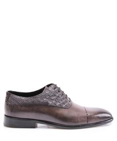 Signup with this invite address to earn you and your friends £10 off https://secretsales.com/invitations/detail/Grey-leather-croceffect-Oxford-shoes-1393443?invite=10807390