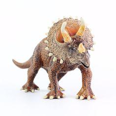 Figurine dinosaure Triceratops