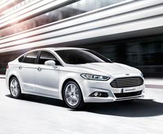 The All-New Ford Mondeo is available to test drive and order now at Essex Ford!