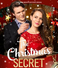 Checkout the movie The Christmas Secret on Christian Film Database: http://www.christianfilmdatabase.com/review/christmas-secret/